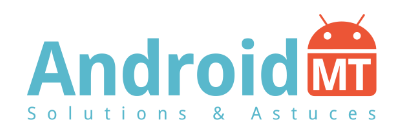 Logo Android MT